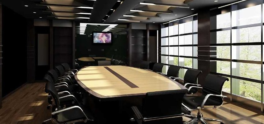 big-company-conference-room