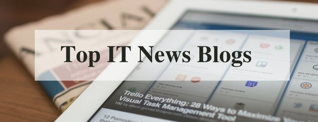 top-it-news-blogs