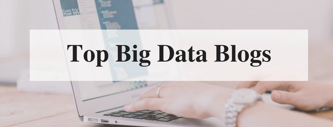 top-big-data-blogs