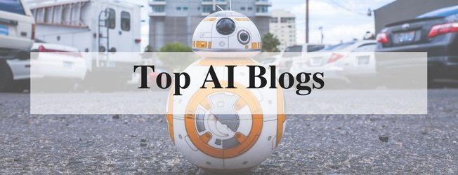 top-artificial-intelligence-blogs