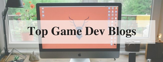 top-game-development-blogs