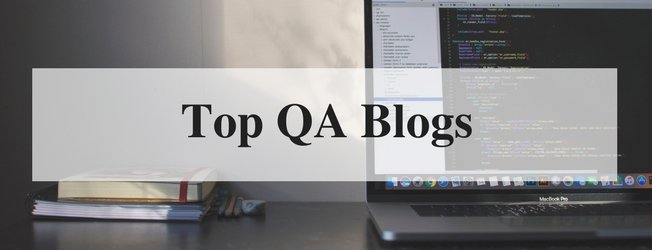 top-qa-blogs