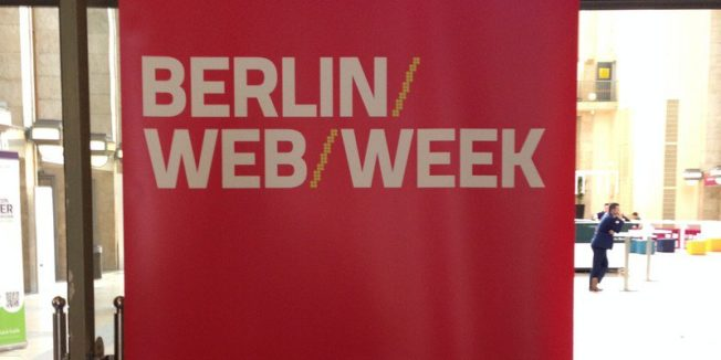 Berlin-Web-Week