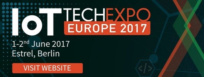 IoT Tech Expo Europe