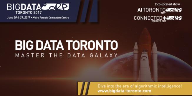 big data toronto