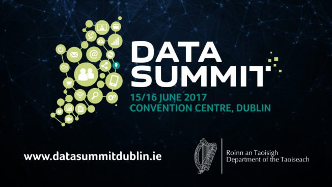 data summit dublin