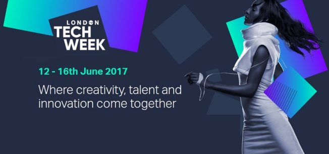 london-tech-week-2017