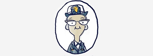 Amazing Grace Hopper