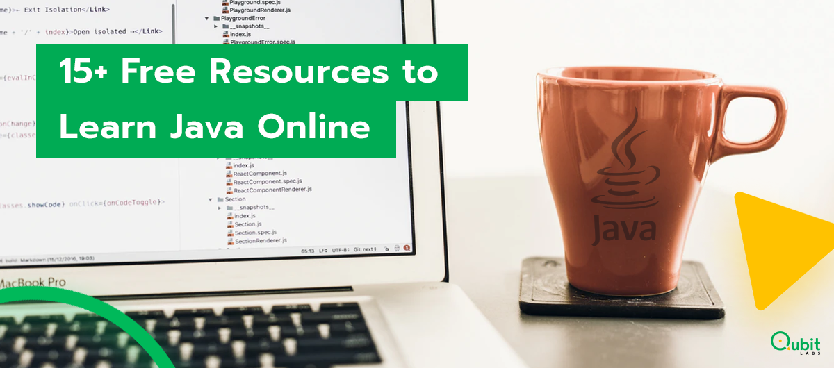 Free Resources to Learn Java Programming Online