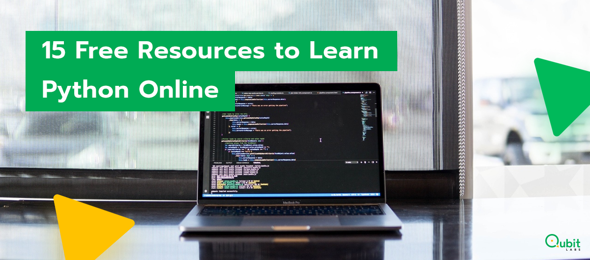 15 Free Resources to Learn Python Online