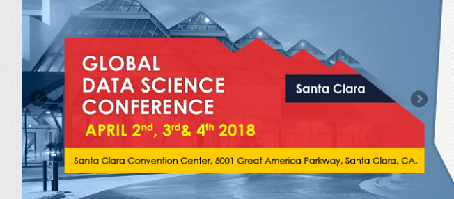 global data science conf