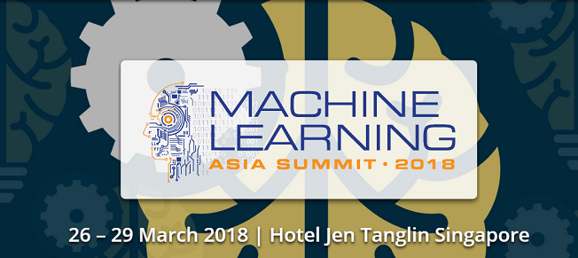 ml summit singapore