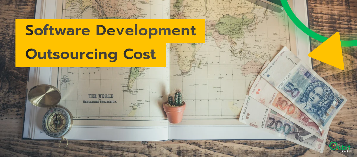 Software Development Outsourcing Cost