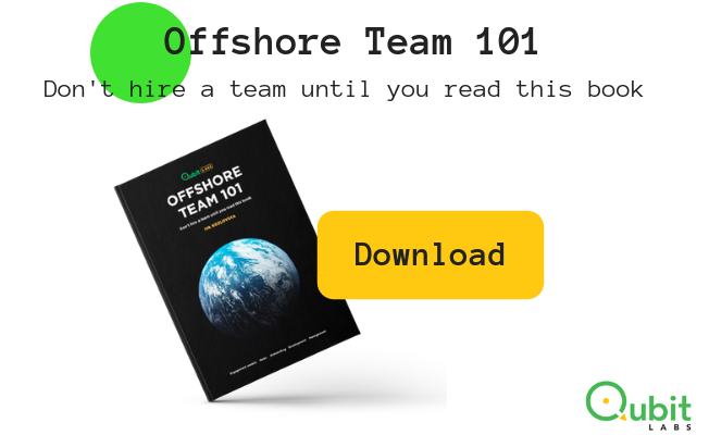 Offshore Team 101