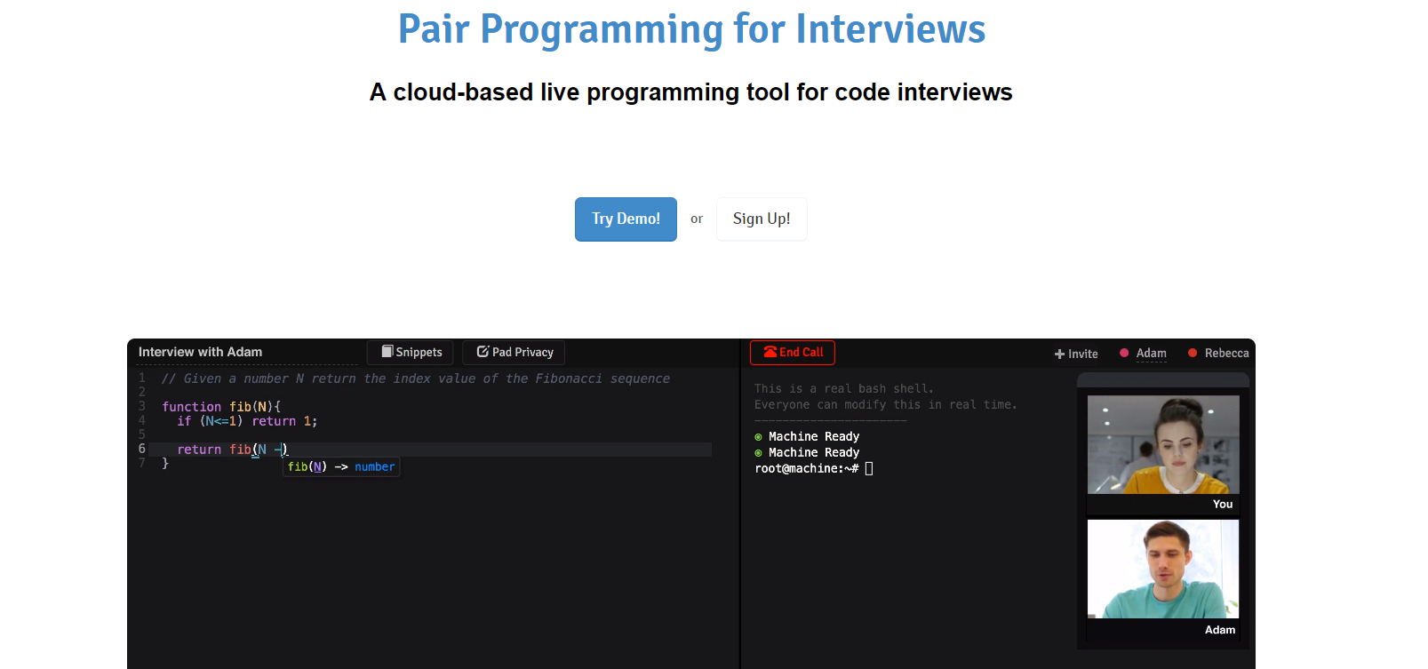 codeinterview