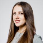 Svitlana Rumyantseva