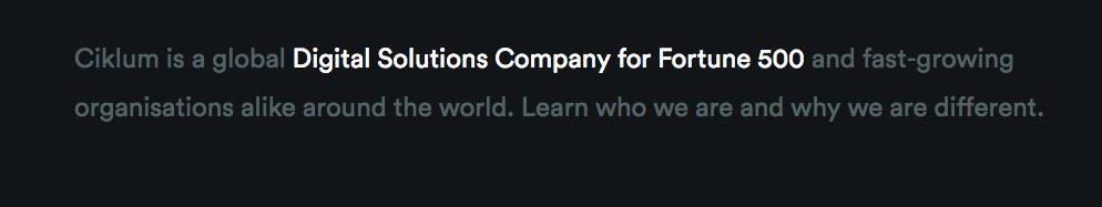 global software development companies
