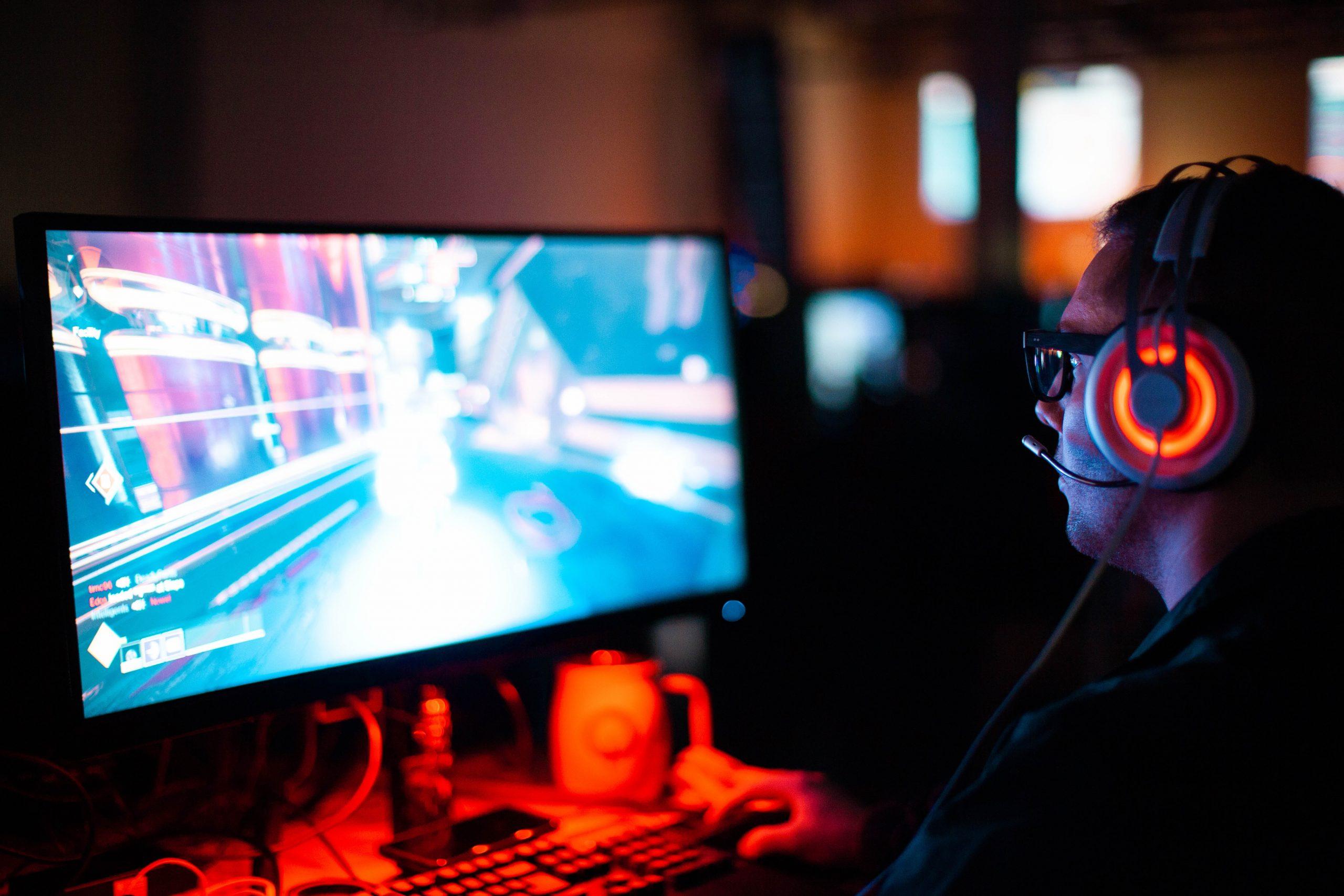 Game Developers Salaries Guide