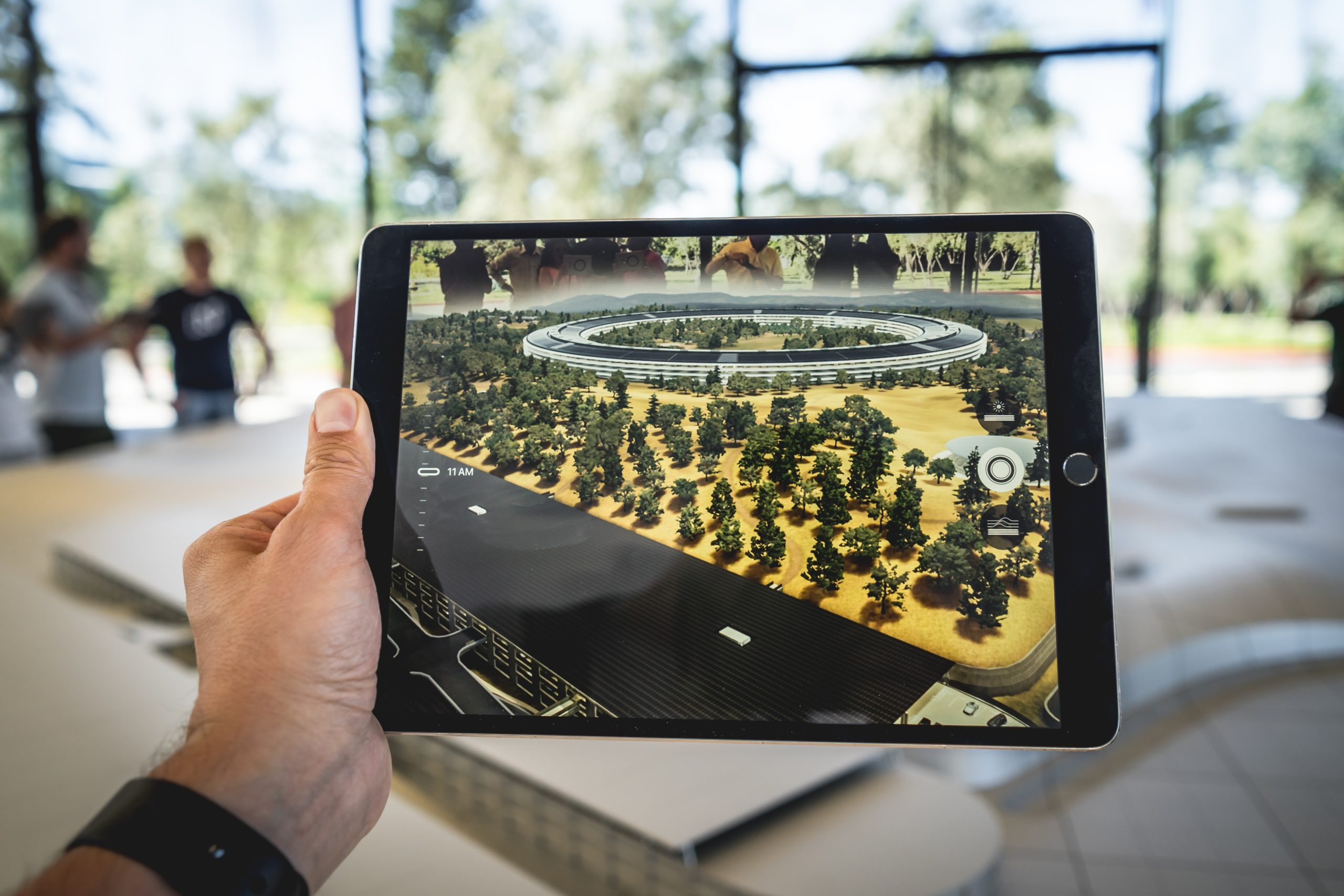 Augmented Reality in Education: Trends, Benefits, Examples