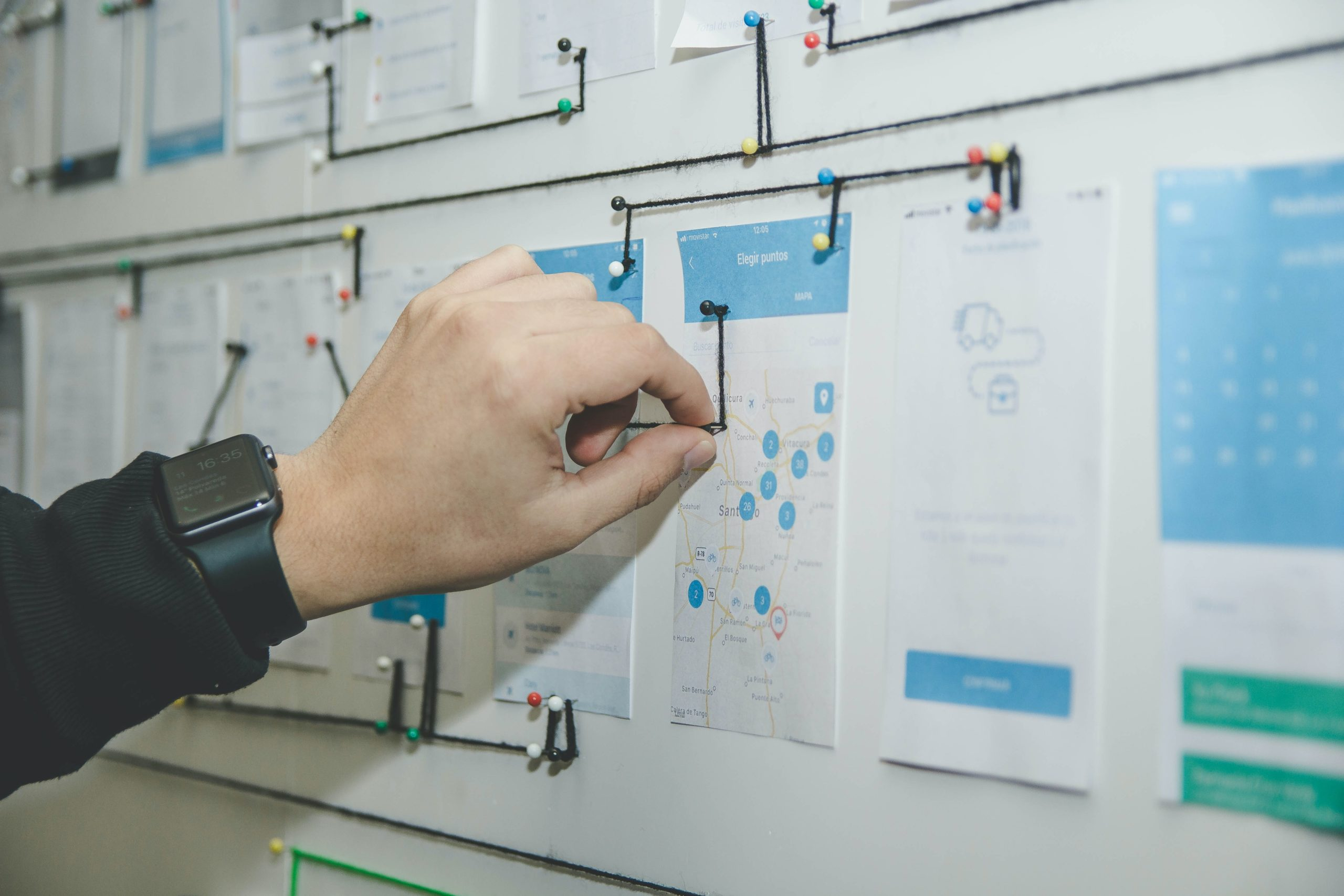 What is UX Design and Why Does Your Website Need It