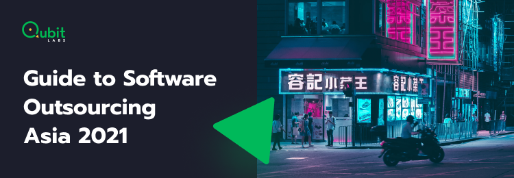 Guide to Software Outsourcing Asia 2021